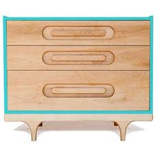 Modern Dressers by Kalon Studios