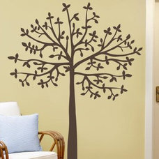 Traditional Wall Decals by Uppercase Living Ind. Demonstrator Jean Danieu