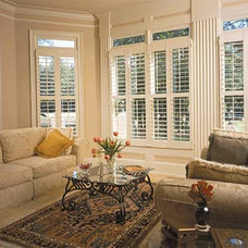 Traditional  by Blinds Chalet
