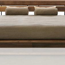 Modern Beds by Stephen Mark Johnston