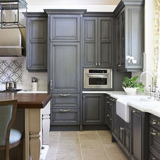 greige: interior design ideas and inspiration for the transitional home: Should