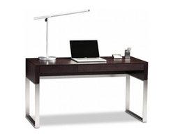 BDI - BDI   Cascadia Desk - Design by Matthew Weatherly, 2011.