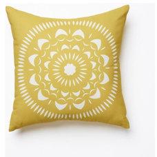 Contemporary Decorative Pillows by West Elm
