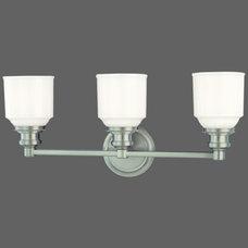 Modern Bathroom Lighting And Vanity Lighting by Lumens