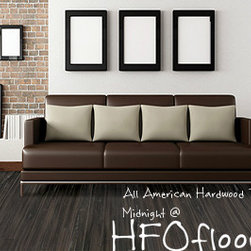 All American Hardwood/Archangel Timeless Revolution - All American Hardwood/Archangel Timeless Revolution, Midnight. Available at HFOfloors.com.