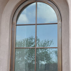 Traditional Windows And Doors by GW & Associates, Fine Artisan Millwork
