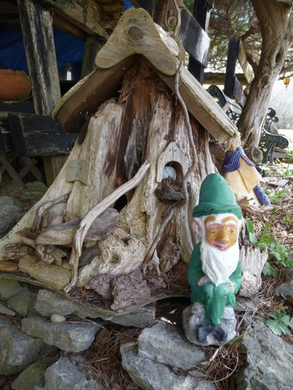 Gnomes from Houzz Users