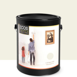 Imperial Paints - Interior Semi-Gloss Trim & Furniture Paint, Fresh Baked - Overview: