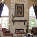 Designing Interiors - Window treatments, drapes, window coverings