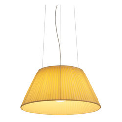 FLOS Romeo Soft Suspension Lamp, S2