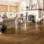 American Scrape Hardwood - Walnut Buckhorn - This stunning hardwood collection is inspired by the beauty of the American landscape.