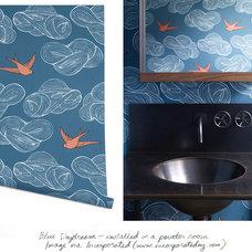 wallpaper | Julia Rothman Illustration