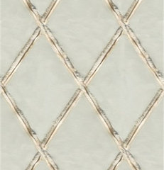 Kravet Couture VELVET GRAPHIC IVORY 29903.101 - Kravet - New York, NY