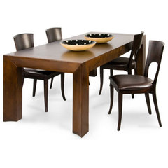 Scandinavian Designs - Tables - Arc Dining Table