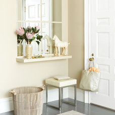 Sequins & Linen: Organizing Ideas from MS