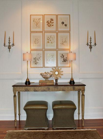 Traditional  by Lark Interior Design
