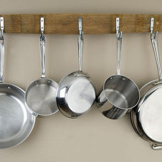 Contemporary Pot Racks by Etsy