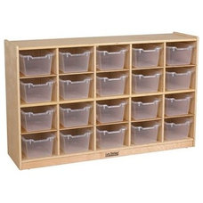 Modern Toy Organizers by clickhere2shop