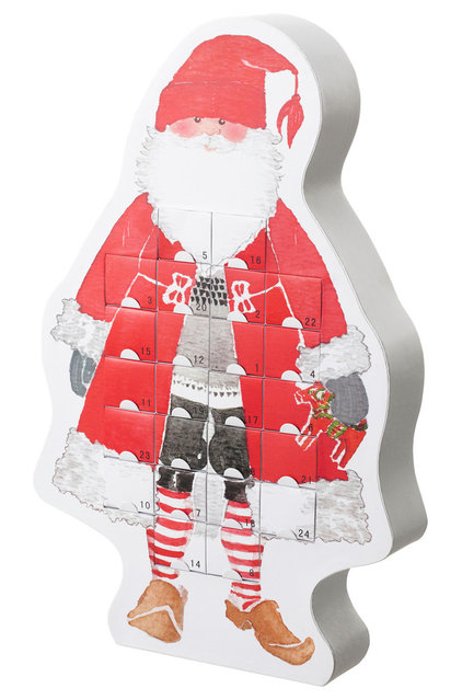 Contemporary Christmas Decorations by IKEA