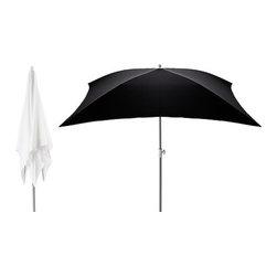 IKEA of Sweden - FLISÖ Umbrella - Umbrella, assorted colors