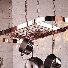 Modern Pot Racks And Accessories by Wayfair