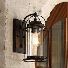 Traditional Outdoor Wall Lights And Sconces by Ballard Designs