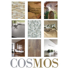 Contemporary Wall And Floor Tile by Cosmos Flooring 323.936.2180