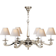Traditional Chandeliers by Circa Lighting