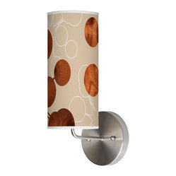 Bubble 1 Wall Sconce