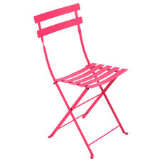 Contemporary Outdoor Lounge Chairs by FermobUSA