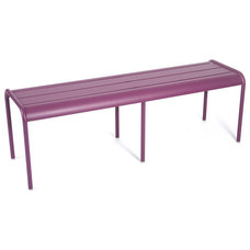 Contemporary Outdoor Benches by HORNE