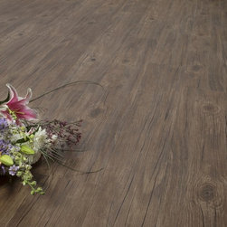 "Gofloors - Baril Vinyl Plank Flooring Sample - This is a high-quality, 12"" sample of our vinyl plank flooring."