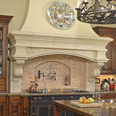 Range Hoods And Vents by Materials Marketing