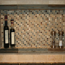 Tile by Bartelt. The Remodeling Resource