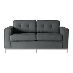 Jane Loveseat by Gus Modern