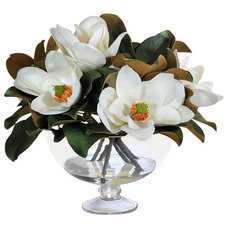 Traditional Artificial Flowers by Jane Seymour Botanicals