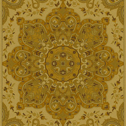 Mykonos MYK5007 Rug - 8'x11' - Shop our newest line of affordable rugs