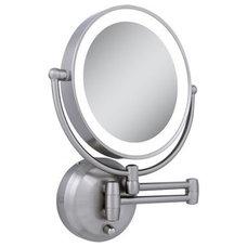 Modern Makeup Mirrors by Hayneedle