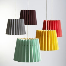 Contemporary Lamp Shades by Lane