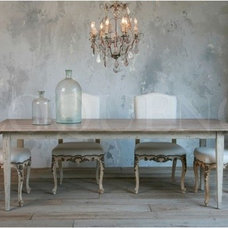Mediterranean Dining Tables by The Bella Cottage
