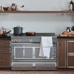 Kitchen Designs - The Chateau line offers a spectacular range of ovens that make any person behind them look like a world class chef. The beauty of these stoves is the many configuration options... at Arizona Wholesale. -- Arizona Wholesale, Located in suite 107 + 115-117 of the SDC