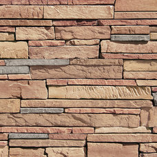 Contemporary Home Decor by Coronado Stone Products