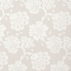 contemporary wallpaper by DecoratorsBest