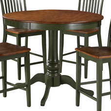 Farmhouse Dining Tables by eFurniture Mart
