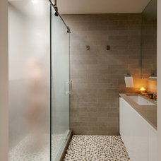 contemporary bathroom by Alexander Butler | Design Services, LLC