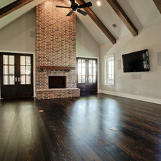 Transitional  by Atkins Design Group