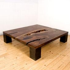 Coffee Tables by Uhuru Design