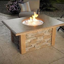 Fire Pits -