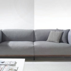 Contemporary Sofas by Ping Studio