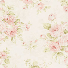 Traditional Fabric by Carousel Designs